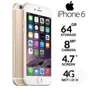 No Risk Boxed iPhone 6 64gb | Mobile Phones for sale in Central Region, Kampala