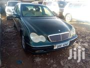 Mercedes Benz C200 UAW | Cars for sale in Central Region, Kampala