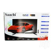 Brand New Saachi LED TV 32 Inches | TV & DVD Equipment for sale in Central Region, Wakiso