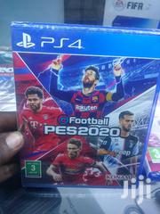 Brand New Pes 2020 Ps4 | Video Game Consoles for sale in Central Region, Kampala