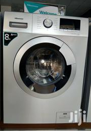 Hisense Front Loader Washing Machine | Kitchen Appliances for sale in Central Region, Kampala