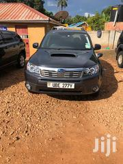 Subaru Forester 2008 Black | Cars for sale in Central Region, Kampala