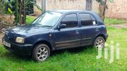 Nissan March 1994 Blue | Cars for sale in Central Region, Kampala