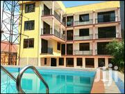 Buziga Single Rooms For Rent With A Swiming Pool | Houses & Apartments For Rent for sale in Central Region, Kampala