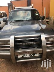 Toyota Land Cruiser 1991 Black | Cars for sale in Central Region, Kampala