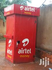 Airtel Kiosk | Manufacturing Equipment for sale in Central Region, Kampala