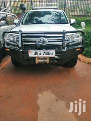 New Toyota Land Cruiser 2012 White | Cars for sale in Central Region, Kampala