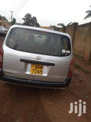 Toyota Probox 1999 Silver   Cars for sale in Central Region, Kampala