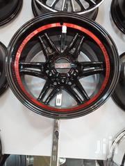 Pajero Bitama Rims | Vehicle Parts & Accessories for sale in Central Region, Kampala
