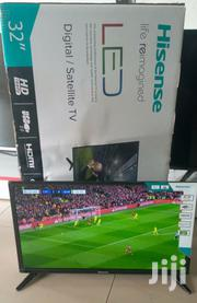Hisense Screen Digital TV 32 Inches | TV & DVD Equipment for sale in Central Region, Kampala
