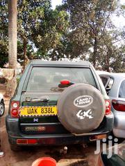 Land Rover Freelander 1998 Green | Cars for sale in Central Region, Kampala