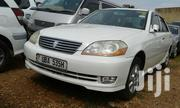 New Toyota Mark II 2002 White | Cars for sale in Central Region, Kampala