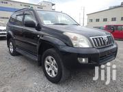New Toyota Land Cruiser Prado 2007 Black | Cars for sale in Central Region, Kampala