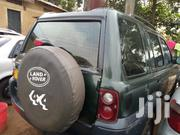 Land Rover Freelander 1997 Green | Cars for sale in Central Region, Kampala