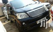 New Toyota Noah 2007 Black | Cars for sale in Central Region, Kampala