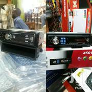 Car Radio With Flash And All Radio Stations | Vehicle Parts & Accessories for sale in Western Region, Kisoro