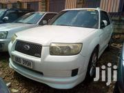 Subaru Forester 2005 2.0 X Active White | Cars for sale in Central Region, Kampala