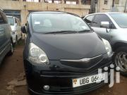 Toyota Ractis 2004 Black | Cars for sale in Central Region, Kampala