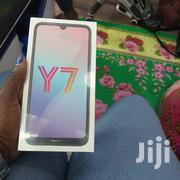 New Huawei Y7 Prime 64 GB Black | Mobile Phones for sale in Central Region, Kampala