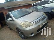 Toyota Raum 2003 Silver | Cars for sale in Central Region, Kampala