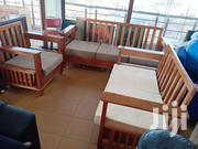 Wooden Sofas | Furniture for sale in Central Region, Kampala
