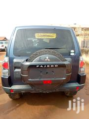 New Mitsubishi Pajero 2008 Blue | Cars for sale in Central Region, Kampala