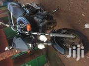 Honda CB 2008 Black | Motorcycles & Scooters for sale in Central Region, Kampala