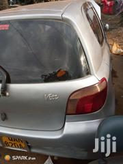 Toyota Vitz 1999 1.5 RS Silver | Cars for sale in Central Region, Kampala