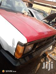 Nissan DoubleCab 1998 Red   Cars for sale in Central Region, Kampala