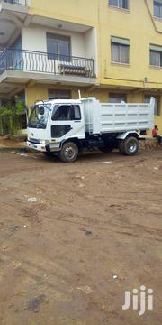 Nissan Dump Truck 1990 White | Trucks & Trailers for sale in Central Region, Kampala