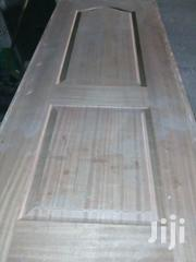 Mahogany Design Flush Door | Doors for sale in Central Region, Kampala