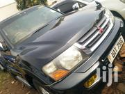Mitsubishi Pajero 2004 Sport Black | Cars for sale in Central Region, Kampala