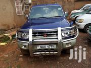 Mitsubishi Pajero 1997 Junior Blue | Cars for sale in Central Region, Kampala