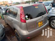Nissan Note 2005 Gray | Cars for sale in Central Region, Kampala