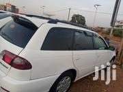Toyota Caldina 1999 White | Cars for sale in Central Region, Kampala