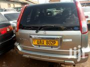 Nissan X-Trail 1998 Silver | Cars for sale in Central Region, Kampala