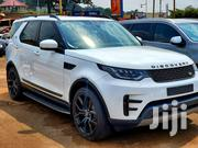 Land Rover Discovery II 2016 White | Cars for sale in Central Region, Kampala