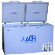 ADH 500L Chest Freezer Double Door - White | Kitchen Appliances for sale in Central Region, Kampala