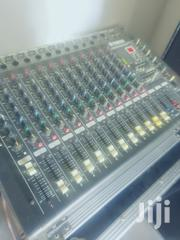 Yamaha Powered Mixer   Audio & Music Equipment for sale in Central Region, Kampala