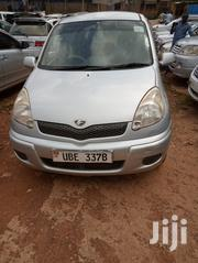 Toyota Fun Cargo 2002 Silver | Cars for sale in Central Region, Kampala