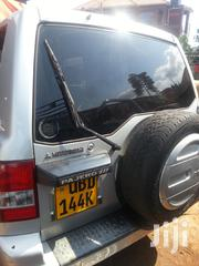 Mitsubishi Pajero IO 2005 Silver | Cars for sale in Central Region, Kampala