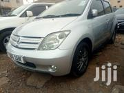 Toyota IST 2000 Silver | Cars for sale in Central Region, Kampala