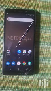 Infinix Note 5 Stylus 64 GB Black | Mobile Phones for sale in Central Region, Kampala