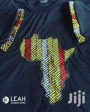 African Print Tshirts   Clothing for sale in Central Region, Kampala