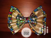 Bowtie With African Touch | Clothing Accessories for sale in Central Region, Kampala