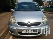 Toyota Fun Cargo 2005 Silver | Cars for sale in Central Region, Kampala