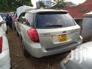Subaru Outback 2005 Gold | Cars for sale in Central Region, Kampala