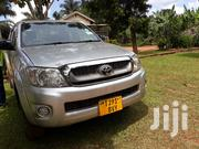 New Toyota Hilux 2011 2.5 D-4D 4X4 SRX Gray | Cars for sale in Central Region, Kampala