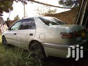 Toyota Premio 2000 Silver | Cars for sale in Western Region, Kabalore
