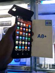 Samsung A8plus | Mobile Phones for sale in Central Region, Kampala